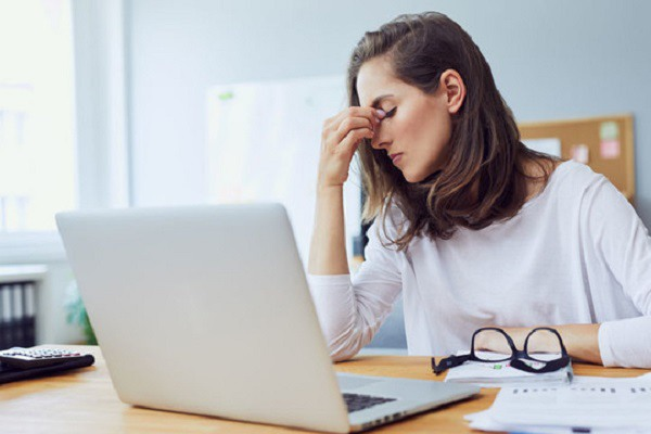 ¡Cuidado! El estrés durante la adolescencia empeora la ansiedad en la adultez