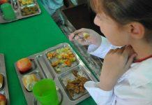 Senado aprueba que solo haya comida saludable en cooperativas escolares