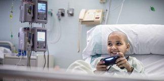 Videojuegos pueden ayudar a los niños con cáncer, revela estudio