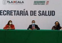 Tratamiento contra Covid-19 desarrollado Tlaxcala reduce mortalidad en 81%