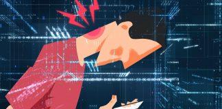 """Síndrome de """"text neck"""" la afectación a la columna por escribir en smartphone"""