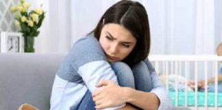 Expertos alertan que la depresión postparto puede extenderse por años