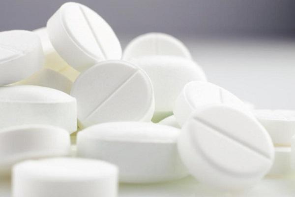 Encuentran que la aspirina reduce riesgo de infección de Covid-19