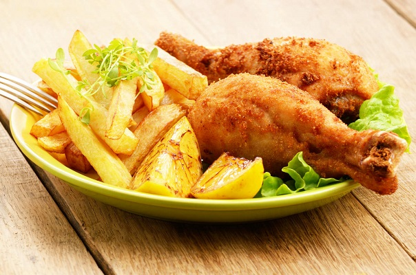 La comida frita podría se saludable en ciertos escenarios, apunta estudio