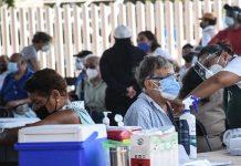 Inicia vacunación contra Covid-19 en 16 municipios del Edomex