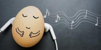 El cerebro disfruta de la música tanto como de la comida