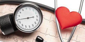 Una buena dieta es la clave para evitar la hipertensión