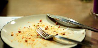"""""""Síndrome del plato vacío"""", cuando comemos sin tener hambre"""