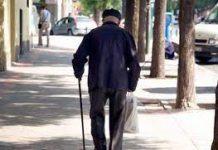 La forma de caminar podre predecir el Alzheimer, según un estudio