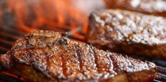 Consumir carne asada al carbón aumente el riesgo de cáncer, alerta la Profeco