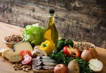 La dieta mediterránea y su capacidad de prevenir el COVID-19
