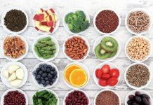 "Diez ""superalimentos"" para mantenerte saludable, recomendados por Harvard"