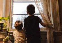 El confinamiento está afectado a los niños más de lo que parece