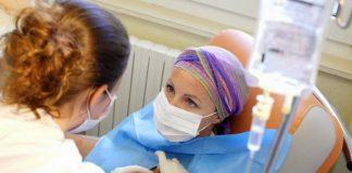 Así se regenera médula ósea tras quimioterapia