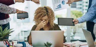 Cómo identificar el tecnoestrés