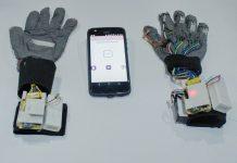 Egresadas del IPN crean guantes traductores del lenguaje de señas
