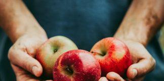 Comer una manzana al día puede prevenir la diabetes, según estudio