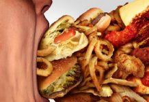 La comida chatarra pasa ha aumentado la mortalidad en menores