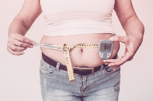 Bajar de peso reduce el riesgo de padecer diabetes tipo 2