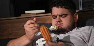 La pandemia nos está haciendo comer más, asegura experto