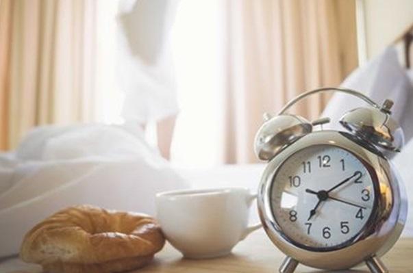 Desayunar temprano reduce el riesgo de padecer diabetes tipo 2, según estudio