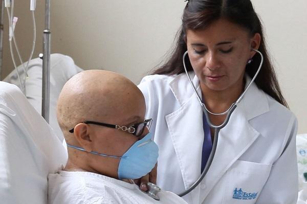Terapias virales contra el Covid-19 podrían vencer al cáncer