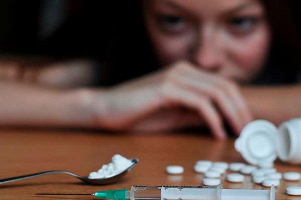 La frustración es un factor adicional en el consumo de drogas