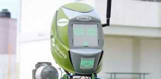 Alumnos de CONALEP crean robot que ayudará en protocolos para regreso a escuelas
