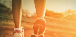 ¿Caminar o correr, cuál quema más calorías?