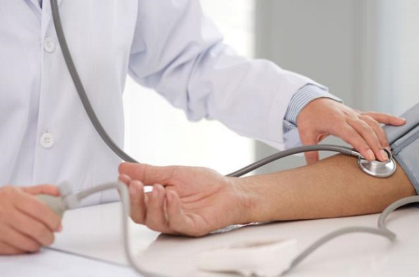 Una de cada tres personas padece hipertensión