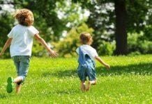 La importancia del ejercicio en el desarrollo psicomotor de los niños