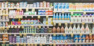 Profeco revela las 'lechitas' que no son leche