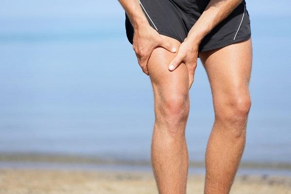 Logran reducir a la mitad tiempo la curación de lesiones musculares