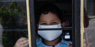 70 % de la niñez mexicana sufre ansiedad por el confinamiento