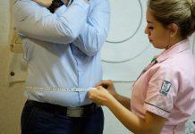 La obesidad y el sedentarismo agravan el cáncer de próstata