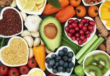 Dieta basada en antioxidantes refuerza el sistema inmune y combate el COVID-19