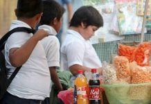 Las niñas mexicanas son las más afectadas por la obesidad en el mundo
