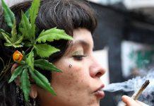 Encuentran asociación entre el consumo de mariguana y pensamientos suicidas