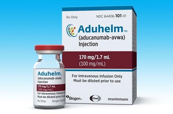Aduhelm, el medicamento que podría curar el Alzheimer