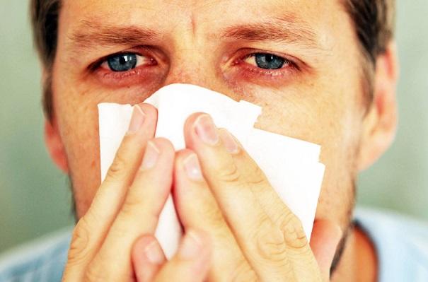 20% de la población mundial padece algún tipo de alergia