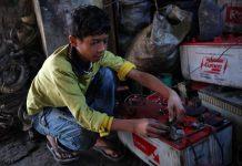 La exposición al plomo en la infancia puede afectar la personalidad