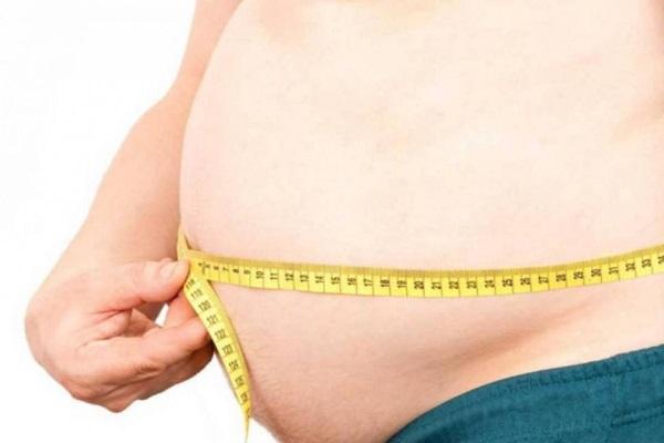 La obesidad aumenta la supervivencia del cáncer de próstata