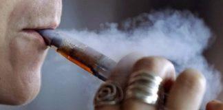 Cigarros electrónicos son un peligro para la población, alerta OMS