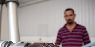 Crean yemas artificiales para devolver a amputados el sentido del tacto