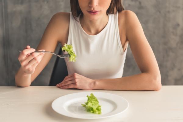 La ortorexia, la obsesión por comer sano