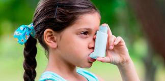 Nueva terapia innova tratamiento del asma