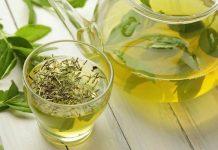 Beber té verde puede ayudar a prevenir el Alzheimer