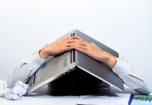 El estrés laboral es un problema que padece 75% de mexicanos