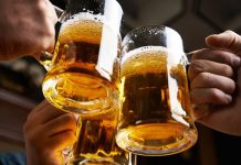 Algunos beneficios a la salud de tomar cerveza
