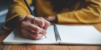 Escribir a mano es importante. Te contamos por qué